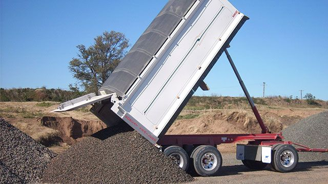 TIPPER SAFETY